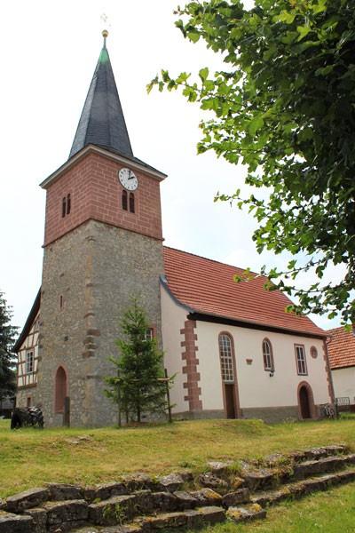 Ev Kirche Stellenangebote